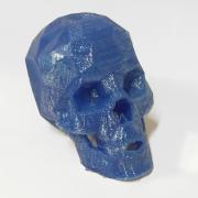 lowpolySkull_blue
